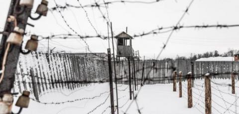 В Ярославской области возбуждено уголовное дело по факту избиения 25 заключенных