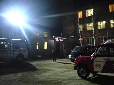В Ставрополе прогремел взрыв в многоэтажном доме: эвакуировано 130 человек