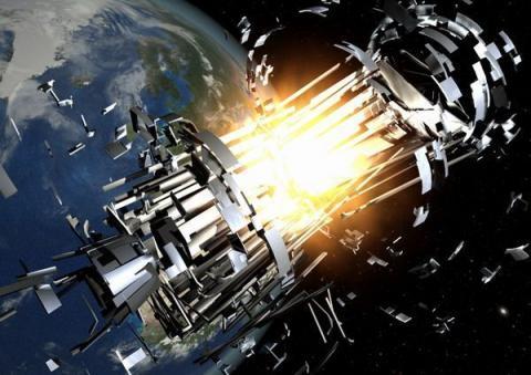 Уволенный сотрудник NASA раскрыл тайны о НЛО, которые скрывает агентство