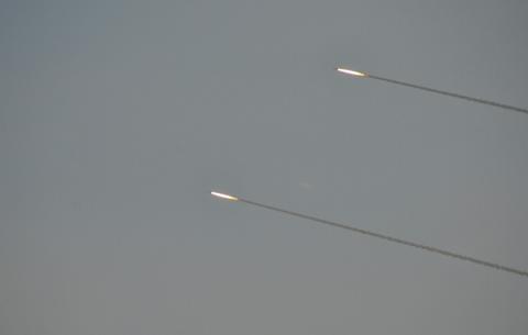 Украинские стрельбы