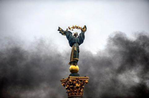 Три области Украины объединились в борьбе за независимость от Киева