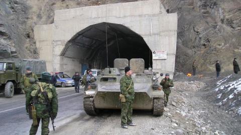 Дагестан: в ходе ликвидации главаря «харачинской» банды погиб боец спецназа
