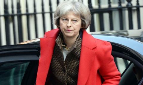 Тереза Мэй: парламент проведёт голосование по Brexit без сделки с ЕС