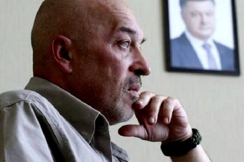 Георгий Тука Киев