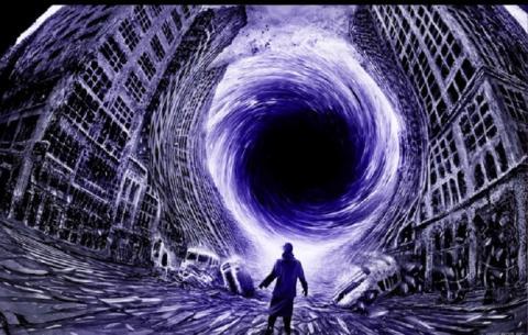 «Путешественник во времени» прошел проверку на детекторе лжи и рассказал о будущем человечества