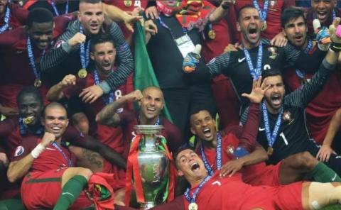Победителя ЧМ по футболу-2018 раскрыли «Симпсоны» – подробности