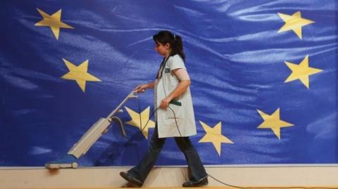 Британия после выхода из ЕС откажется от лешёвой рабочей силы мигрантов из Евросоюза