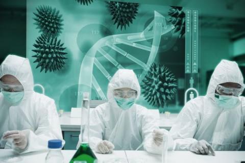 ВОЗ озвучила список опасных бактерий, устойчивых к антибиотикам