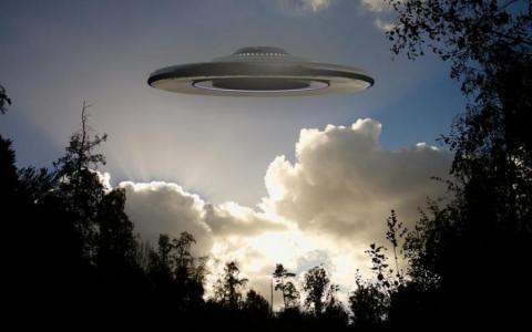 Инопланетяне атаковали дачу жителя Кировской области, оставив странные следы