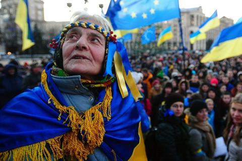МИД РФ пообещал Киеву контрмеры на введение виз