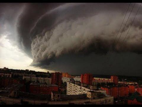 Экстрасенс озвучил истинную причину ураганов, обрушившихся на Москву