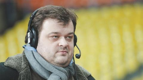 Виталий Уткин прокомментировал совершенное на него нападение