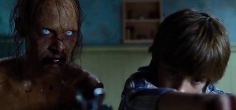 Самые страшные фильмы ужасов за всю историю кино
