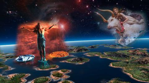 Уберитесь с глаз: главные враги каждого знака зодиака определены звездами – астрологи