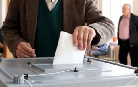 Озвучены первые итоги результатов выборов в крупных городах Ростовской области