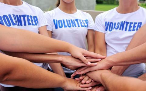 На Дону появится волонтерский ресурсный центр
