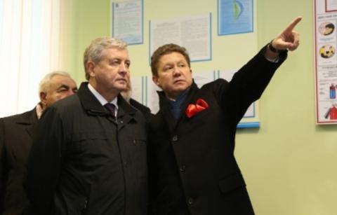 Газ и Беларусь