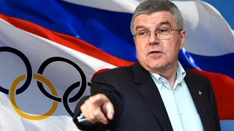 В МОК негодуют: нужны срочные меры, запреты в отношении российской сборной остались «за бортом»