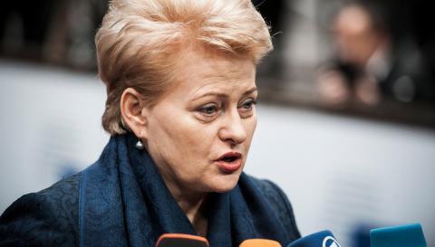 Решение Кремля «перевернуло» Литву: Вильнюс перешел к мерам