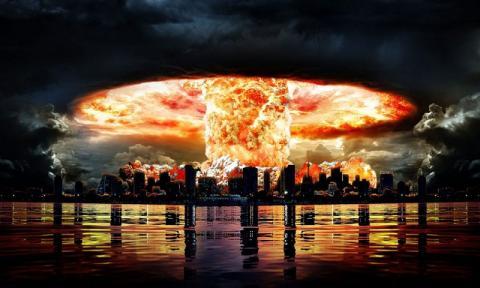 """Названы российские города, которые первыми могут быть """"уничтожены"""" в случае ядерного удара США"""