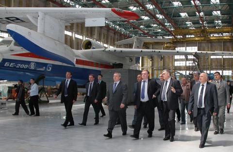 Генпрокуратура РФ запретила авиазаводу в Ростовской области сотрудничать со странами НАТО
