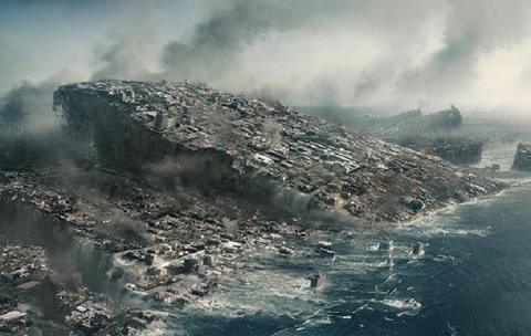 Тихоокеанское огненное кольцо активизируется: США ждет разрушительное мегаземлетрясение