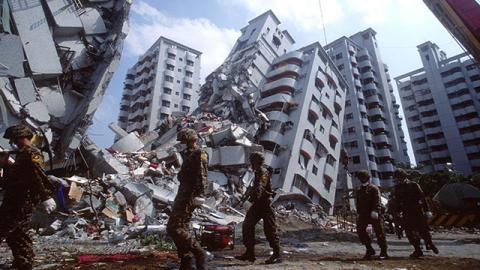 Прогноз ученых на 2018 год: стало известно, что может привести к разрушительным землетрясениям