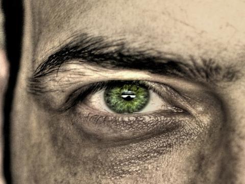 Что говорит цвет глаз о характере