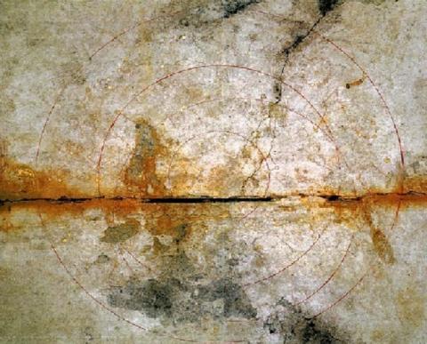 Наследие высокоразвитых цивилизаций: карта звездного неба, которой более 2000 лет, обнаружена в японской гробнице