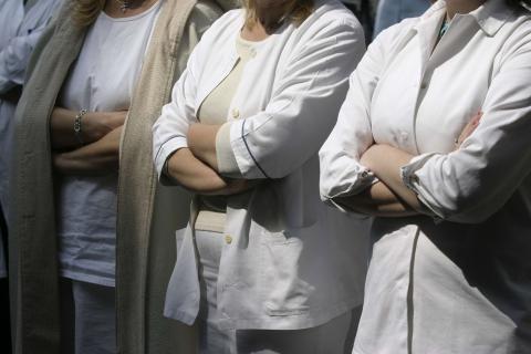 увольнение врачи Россия