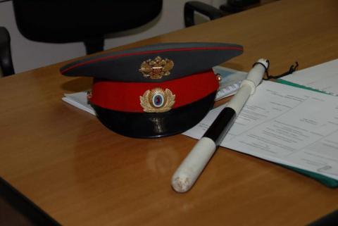 В Москве уволен сотрудник полиции после ДТП на Можайском шоссе