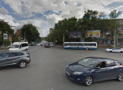 Ростовчане хотят приструнить наглых водителей, которые провоцируют пробки