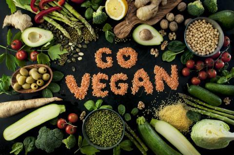 Как похудеть, отказавшись от мяса?