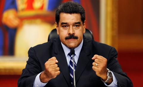 В МИД России предостерегли США от военного сценария в Венесуэле
