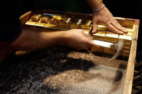 Компания из ОАЭ заключила сделку с Венесуэлой на покупку золота