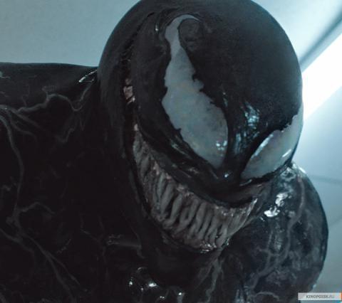 Скользкий «Веном» пытается пробить дно: как успех ускользнул от нового фильма Marvel