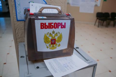В Приморье прибыла комиссия ЦИК – разбираться с жалобами на выборах губернатора
