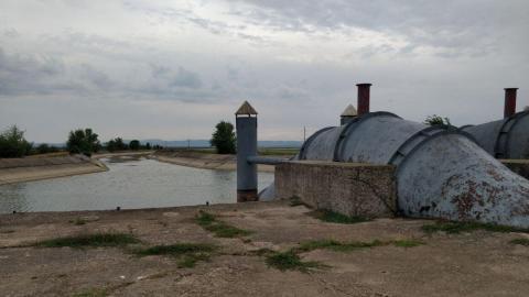 водоснабжение крыма