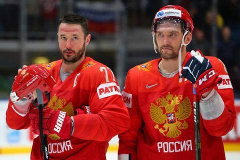 Сборная России встретится с США в четвертьфинале ЧМ-2019