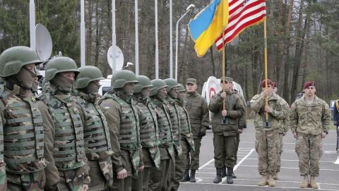 Военные силы по стандартам НАТО появятся под Ростовом