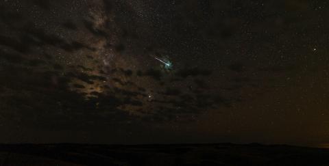 Звездопад Персеиды 12-13 августа 2019: где будет виден метеорный поток – как найти и наблюдать «звездный дождь» - радиант