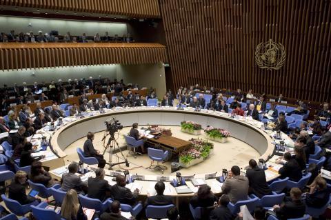 В Amnesty International критикуют выход США из ВОЗ