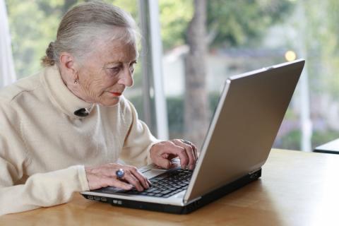 Учись, пока не выйдешь на пенсию: новые профессии для предпенсионеров - нужны ли они