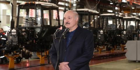Лукашенко зачмырил приватизацию в России