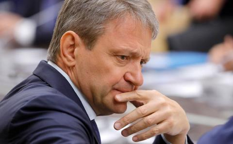 Александр Ткачев травит животных химикатами