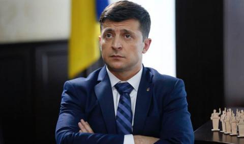 преемник Владимира Зеленского