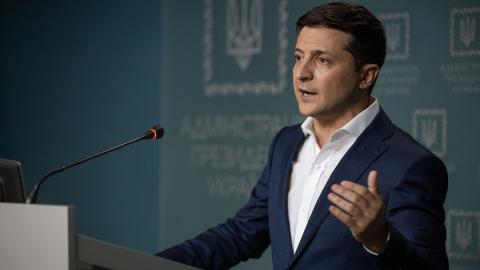 Владимир Зеленский рассказал о возможном развитии ситуации с коронавирусом в Украине