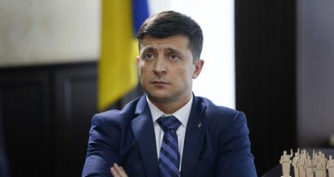 Зеленский от слов быстро перешел к делу: заявление по Донбассу, Крыму и сюрприз для Рады