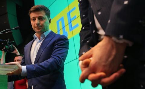 Европа требует от Зеленского выплаты «огромных» долгов