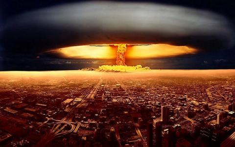 Жители России признались, что боятся ядерной войны